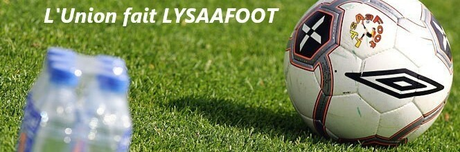 LYSAAFOOT : site officiel du club de foot de CLETY - footeo