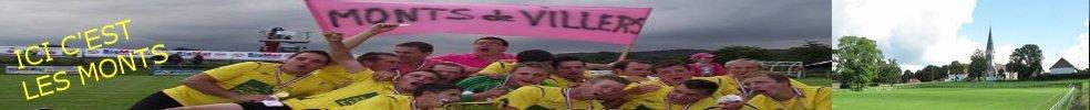 Espérance des Monts de villers : site officiel du club de foot de GERMEFONTAINE - footeo