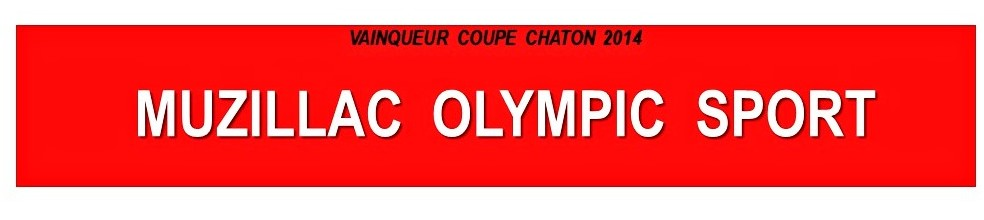 Muzillac Olympic Sport : site officiel du club de foot de MUZILLAC - footeo