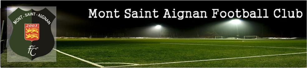 Mont Saint Aignan Football Club : site officiel du club de foot de MONT ST AIGNAN - footeo