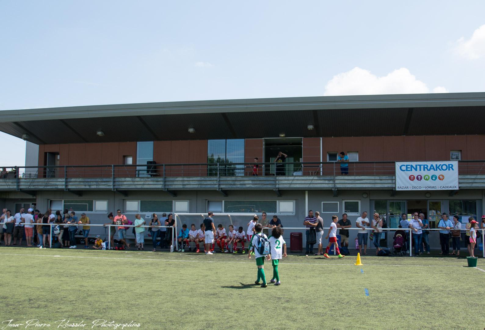 MUNDO CUP 2018