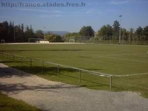 Terrain stade paul doumer club football municipaux de for Terrain dijon