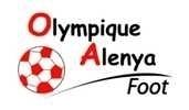 Olympique Alenya : site officiel du club de foot de Alenya - footeo