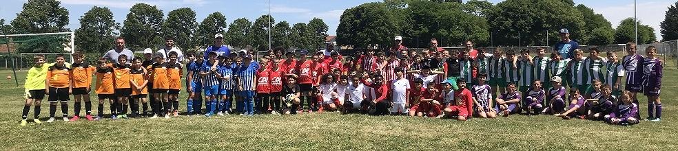Olympique Mehunois Football : site officiel du club de foot de Mehun-sur-Yèvre - footeo
