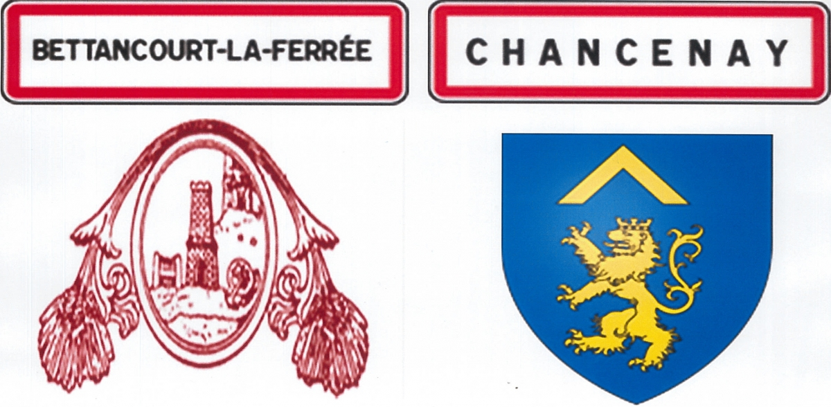 S.L. DE L´ORNEL : site officiel du club de foot de CHANCENAY - footeo