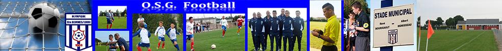 Olympique Sainte-Gemmes-sur-Loire : site officiel du club de foot de STE GEMMES SUR LOIRE - footeo