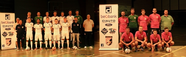 Palermo Hannut : site officiel du club de foot de Hannut - footeo