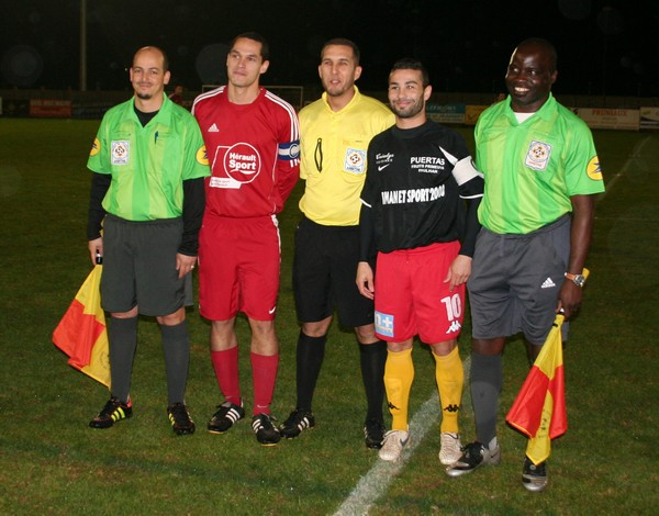 arbitre fabrègues coupe