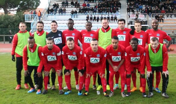 ESPP contre Grenoble