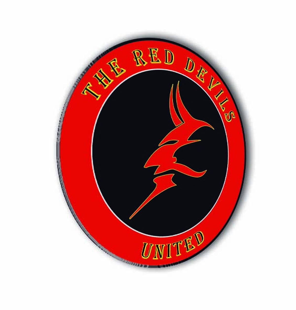 The Red Devils United 1