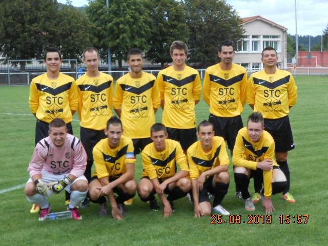 Retournac Sportif 1