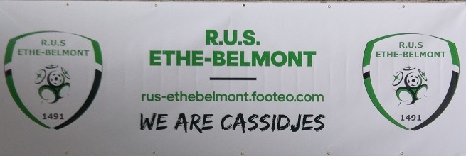RUS ETHE-BELMONT : site officiel du club de foot de Ethe - footeo