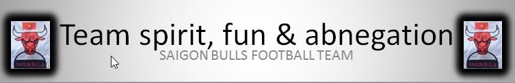 Saigon Bulls : official website of HCMC football club - footeo