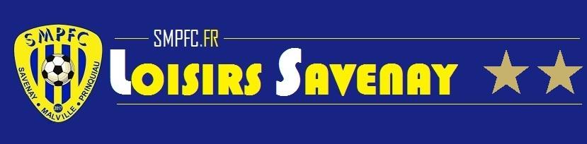 Loisirs SAVENAY SMPFC : site officiel du club de foot de SAVENAY - footeo