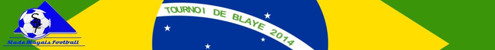 Tournoi des Jeunes de Blaye : site officiel du tournoi de foot de BLAYE - footeo