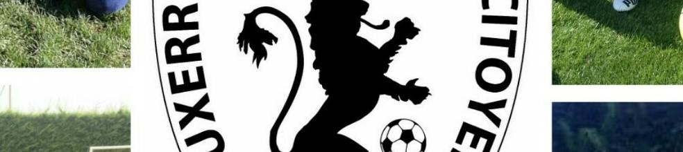 Auxerre.sports.citoyen  : site officiel du club de foot de AUXERRE - footeo