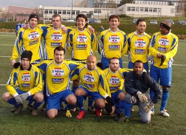 Equipe C