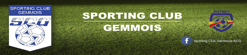 SPORTING CLUB GEMMOIS : site officiel du club de foot de STE GEMMES D ANDIGNE - footeo