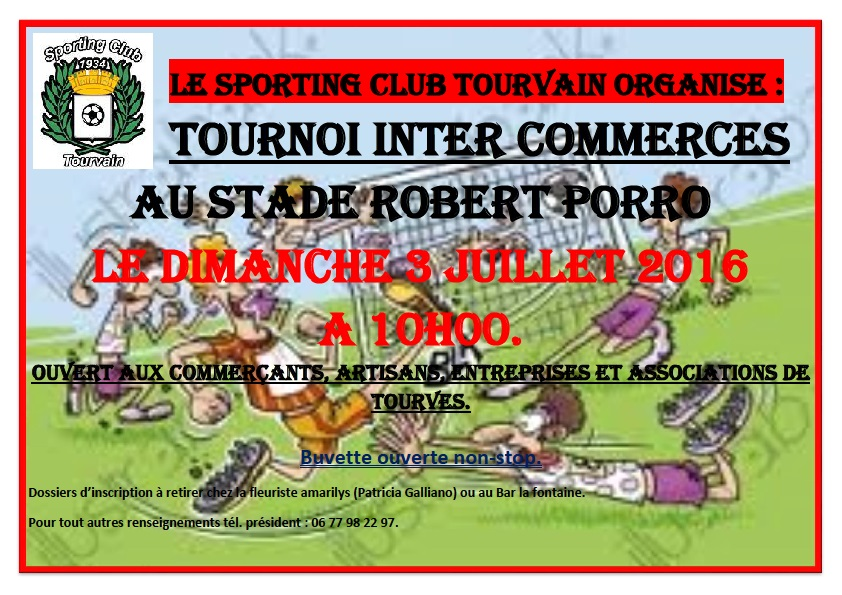 Intercommerces 2016
