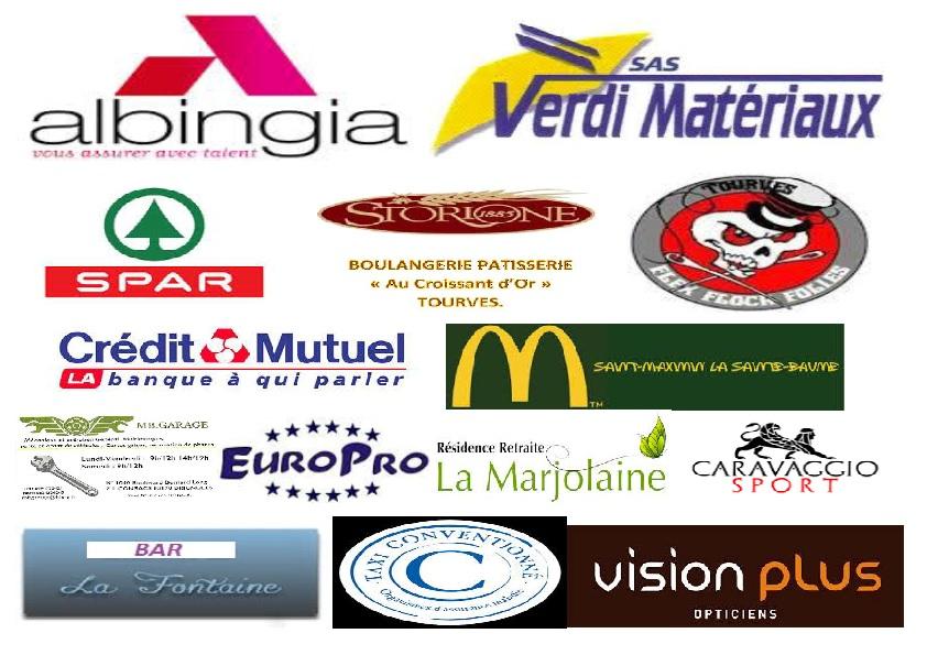Sponsors 2015-2016