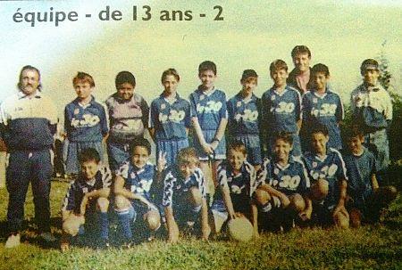 1996 - 13 ans (2)