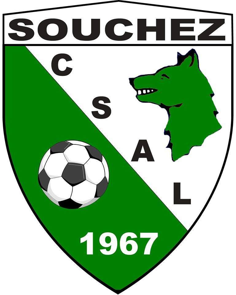 logo du club CSAL SOUCHEZ