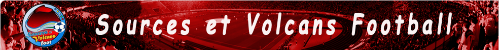 Groupement Sources Et Volcans Football : site officiel du club de foot de Volvic - footeo