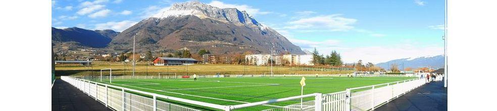 ST PIERRE SPORT FOOTBALL : site officiel du club de foot de ST PIERRE D ALBIGNY - footeo