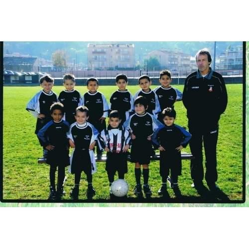 Ecole de football 1