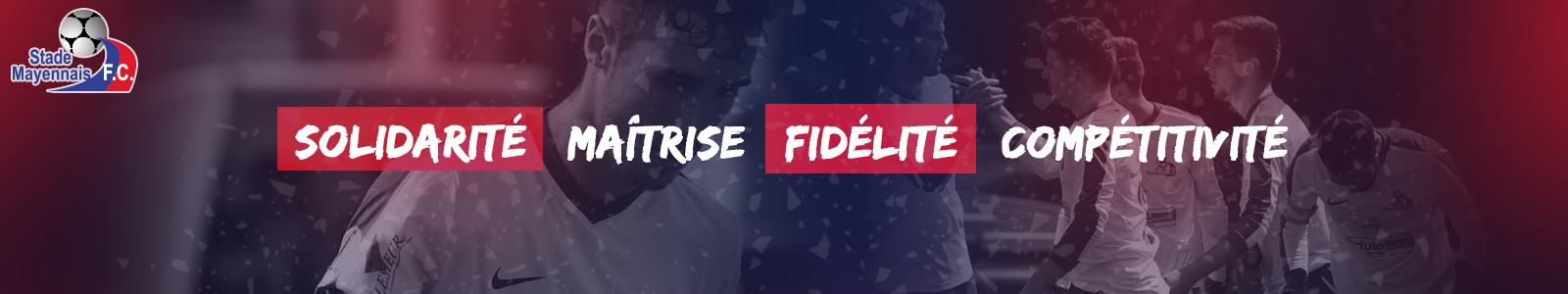 SMFC : site officiel du club de foot de MAYENNE - footeo