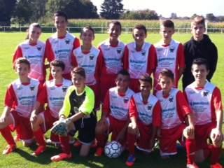 FC LAISSAUD (73)