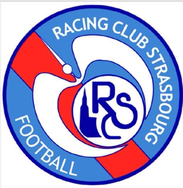 RACING CLUB STRASBOURG DH