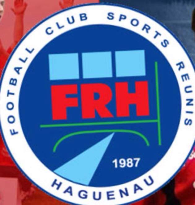 FR Haguenau U18 F