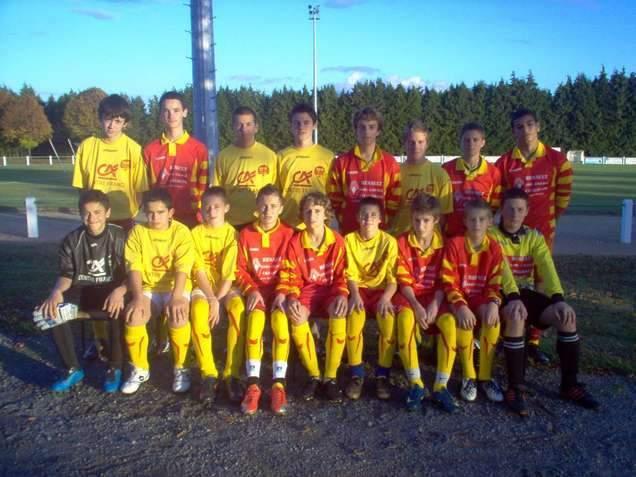 Association Sportive Nord Est Creuse