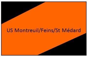 U13 - US Montreuil/Feins/St Médard