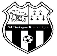 GJ BRETAGNE ROMANTIQUE U13 HERBE