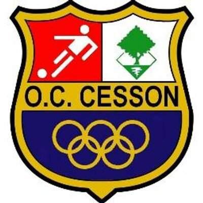 OC CESSON U13 HERBE
