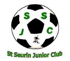 ST SEURIN JUNIOR C U6/U7 1