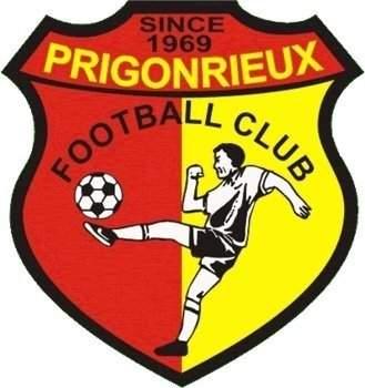 Prigonrieux Foot (PH Ligue Nouvelle-Aquitaine)