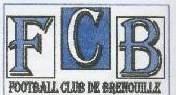 FC BRENOUILLE  1