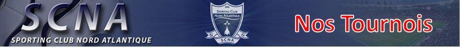 Tournois SCNA : site officiel du tournoi de foot de Derval - footeo