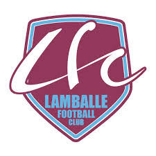U11 FC Lamballe