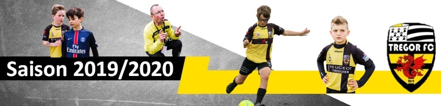Trégor Football Club : site officiel du club de foot de TREGUIER - footeo