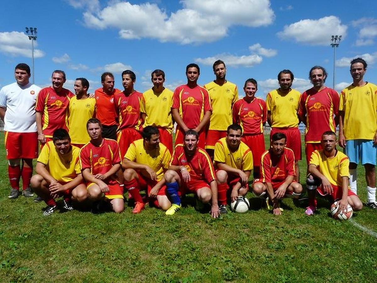 UNION SPORTIVE BASTIDIENNE