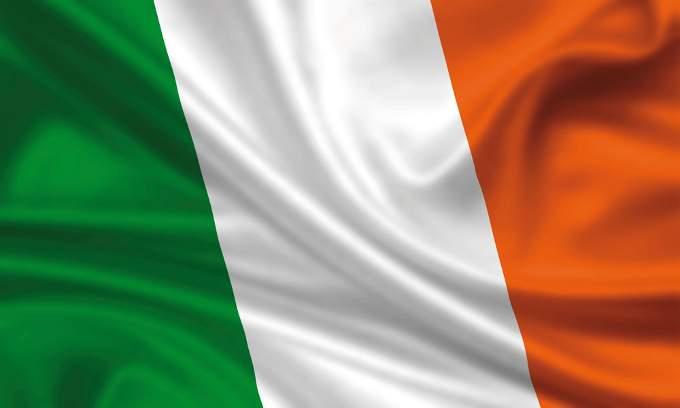 St Emillion U13 / Irlande