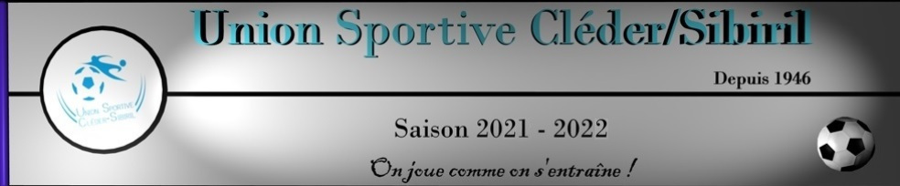 UNION SPORTIVE CLÉDÉROISE : site officiel du club de foot de CLÉDER - footeo