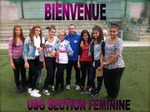 Gentilly US- Féminine