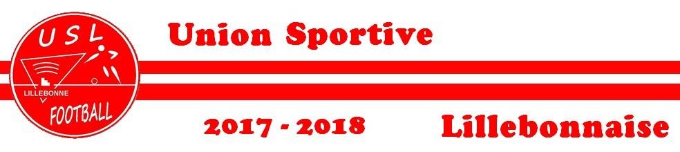 US Lillebonnaise : site officiel du club de foot de Lillebonne - footeo