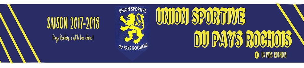 Union Sportive du Pays Rochois : site officiel du club de foot de La Roche-Derrien - footeo