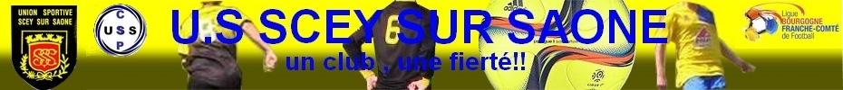US SCEY SUR SAONE : site officiel du club de foot de SCEY SUR SAONE ET ST ALBI - footeo